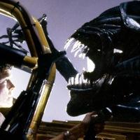 Alien-mozi - Figyeld az eget!
