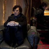 Sherlock: Remixelve