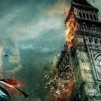Filmek az alsó polcról - Régi idők mozija - London ostroma