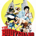 Karate Kiba (The Bodyguard)