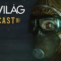 Filmvilág Podcast #42 - Csernobil, Black Mirror, Egynyári kaland