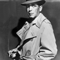 55 éve hunyt el Humphrey Bogart
