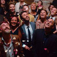 8. Frankofón Filmnapok - Eszeveszett esküvő