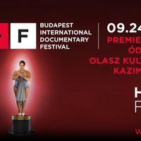 80 film 22 országból - Kezdődik a 3. BIDF