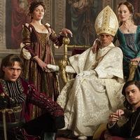Borgiák - Keresztapák reneszánsza