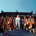 Hóhérok Shaolinból (1977)