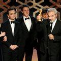 Idén is szobrozás: Golden Globe 2020