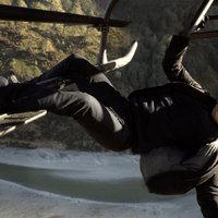 Az utolsó cserkész - Mission: Impossible 6