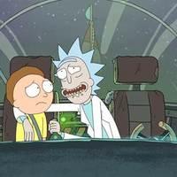 Rick and Morty - A végtelenbe és tovább