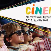 Cinemira – Filmfesztivál gyerekeknek
