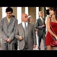 Woody Allen római vakációja