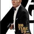 007 Nincs idő meghalni - dramatikus búcsú egy karaktertől