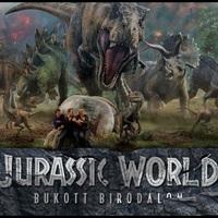 Nagyon ütős lett a Jurassic World 2 [56.]