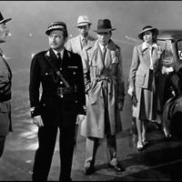 A filmtörténet egyik legnagyobbja: a Casablanca [13.]