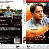 A remény rabjai - The Shawshank Redemption (1994.) [1.]