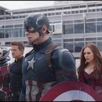 Amerika kapitány: Polgárháború - Captain America: Civil War (2016)