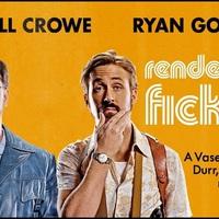 Rendes fickók - Nice Guys (2016)