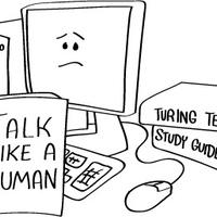 A gépek lázadása, avagy mit mutat meg a Turing teszt