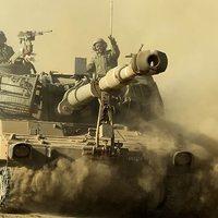 Háborúban mindent szabad? Avagy a harctér morálfilozófiája