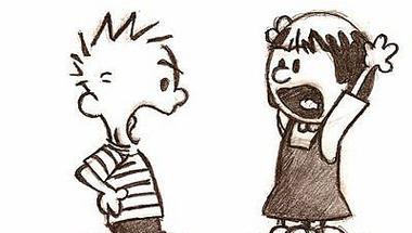 """""""Te vagy a hülye"""", """"Nem, te vagy a hülye"""" - avagy egyet nem értés és filozófia"""