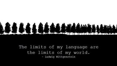 Nyelvem határai...
