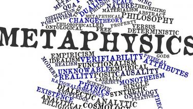 """""""Metafizika"""" - Mit jelent a varázsszó?"""