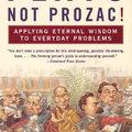 Prozac helyett Platón