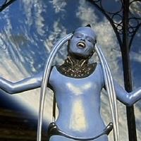 Miss Universe és az alien