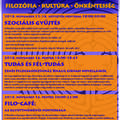 Filozófia Világnapja programok