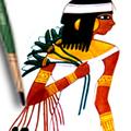 Egyiptom művészete szeminárium