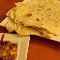 Tortillatekercs