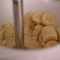 Banános csokikrém