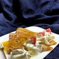Crepe Suzette - palacsinta franciásan