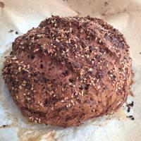 Gluténmentes kenyerem