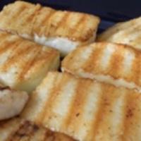 Halloumi sajt, a ciprusi csemege