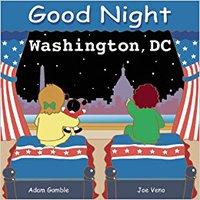 Good Night Washington, DC Mobi Download Book
