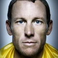 Lance Armstrong, a Jedi mester