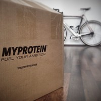 MYPROTEIN - termékteszt