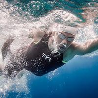 Úszás - CTS pályateszt