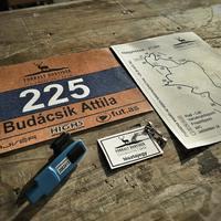 Lajvér Avantgarte Forralt-Borvidék terepmaraton - teljesítve
