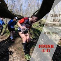 Icebug Vértes terep ultramaraton 2016