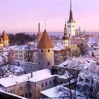 Kirándulás Tallinnba