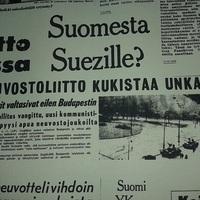 A napilapmúzeum magyar vonatkozásai