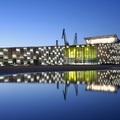 Kotka: egy remek épület, és ami benne van