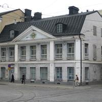 A legszebb épületek Helsinkiben