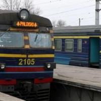 Nem lesz vonat Tallinn és Szentpétervár között