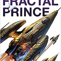 The Fractal Prince Mobi Download Book