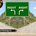 Jó vagy rossz döntés? Melyiket válasszam?