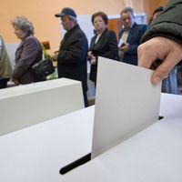 Így kellene megreformálni a választási rendszert