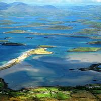 5 dolog, amit garantáltan nem tudtál Írországról